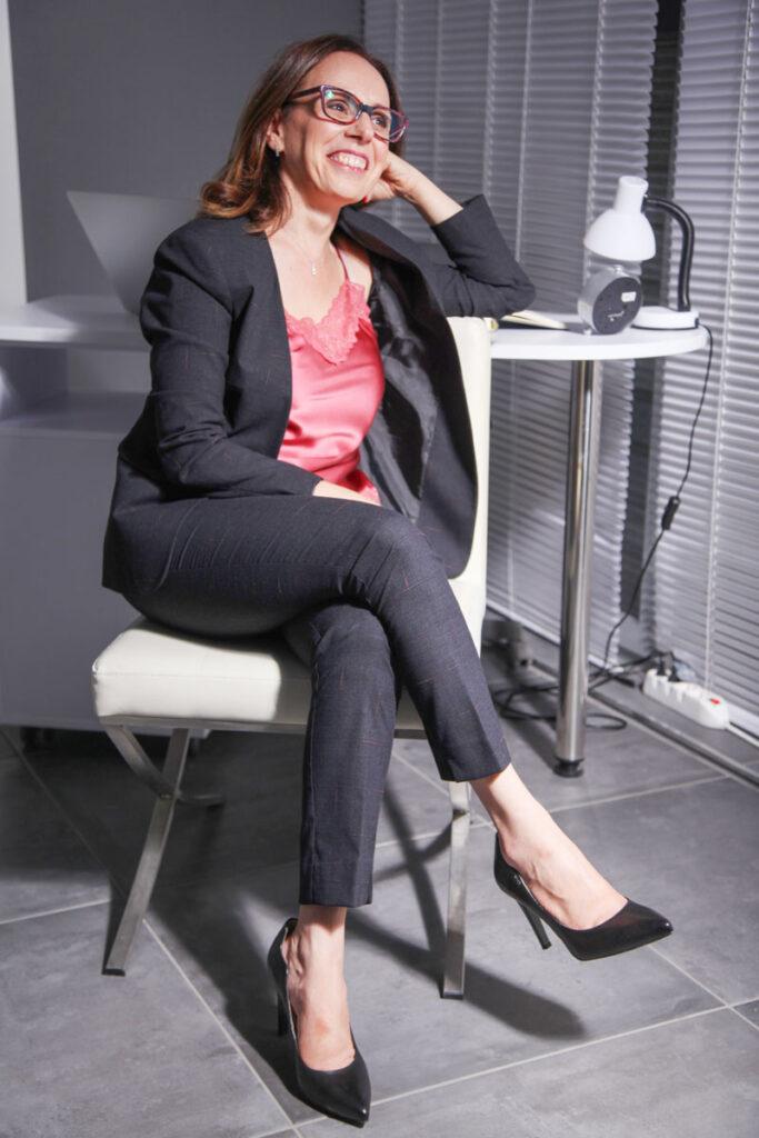 Dott.ssa Raffaella Morello Biologa Nutrizionista a Roma